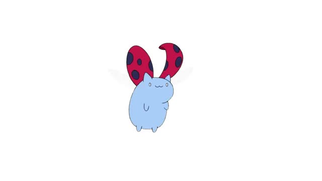 Watch and share Catbug Greenscreen GIFs on Gfycat