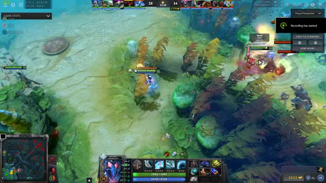 Watch and share Dota2 GIFs by UnderEquippd on Gfycat