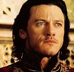 Watch burned but not buried this time GIF on Gfycat. Discover more I SAID GODDAMN, dracula untold, luke evans, lukeevansedit, mine, mine: dracula untold, perioddramaedit, vlad tepes GIFs on Gfycat