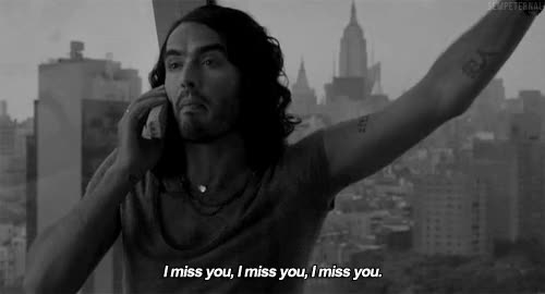 Watch this miss you GIF by Reaction GIFs (@sypher0115) on Gfycat. Discover more distance, miss you, missingyou GIFs on Gfycat