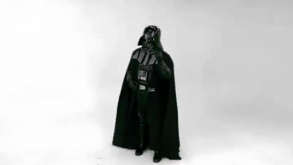 Watch and share Darth Vader In Green Screen !!!! GIFs on Gfycat