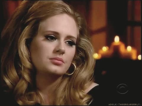 Watch fed up GIF on Gfycat. Discover more adele GIFs on Gfycat