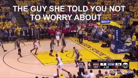 Watch and share Harden Not Being Harden GIFs on Gfycat