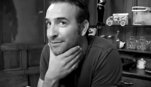 Watch Jean Dujardin GIF on Gfycat. Discover more Jean Dujardin GIFs on Gfycat