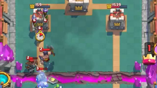 Watch and share Heavy Metal Deck (2) GIFs by Clash Royale Kingdom on Gfycat