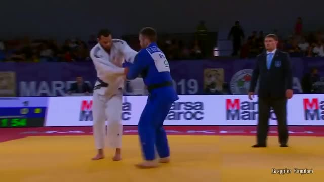 Watch Best ippons in day 3 of Judo Grand Prix Marrakech 2019 GIF on Gfycat. Discover more Ippon, Judo, submission GIFs on Gfycat