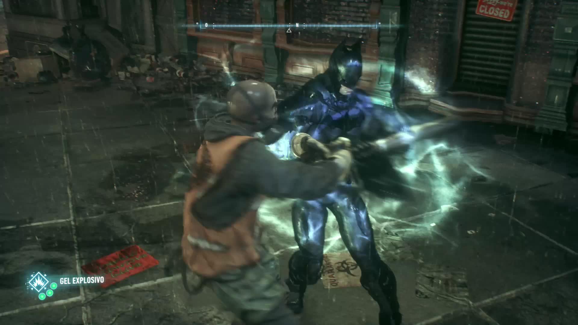 BatmanArkhamKnight, Kododo, gamer dvr, xbox, xbox one,  GIFs