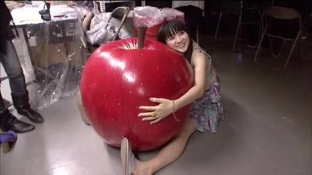 Watch yuka apple2 GIF on Gfycat. Discover more related GIFs on Gfycat