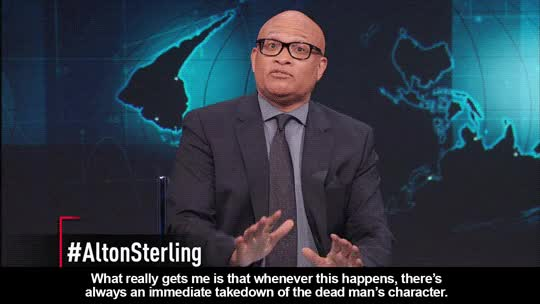 Watch and share Larry Wilmore GIFs on Gfycat