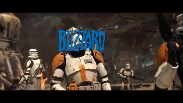 Watch Activision executes Order 66 on Blizzard Gamers :( GIF on Gfycat. Discover more related GIFs on Gfycat