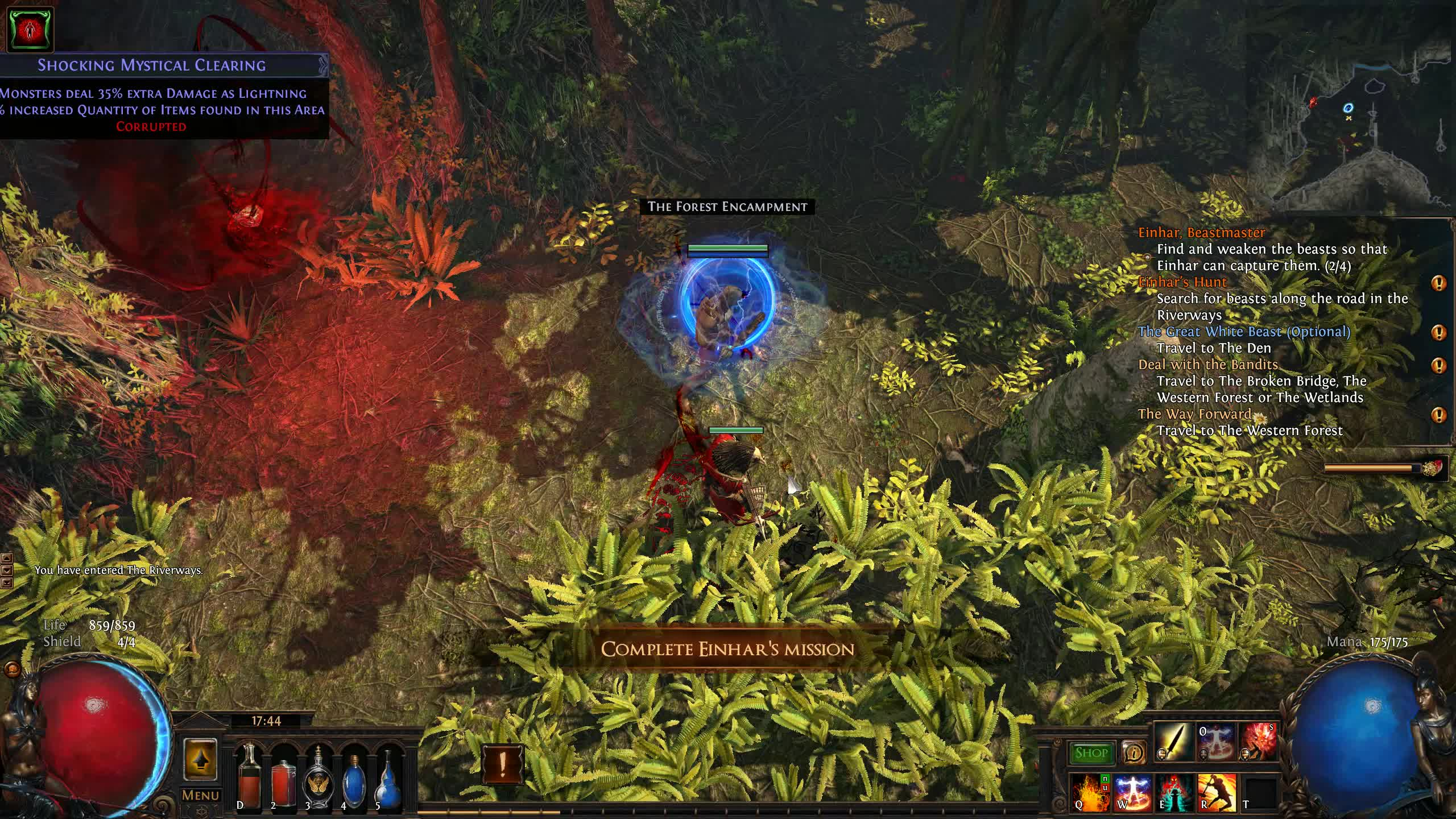 pathofexile, Path Of Exile 2019.04.13 - 17.44.43.04.DVR-1 GIFs