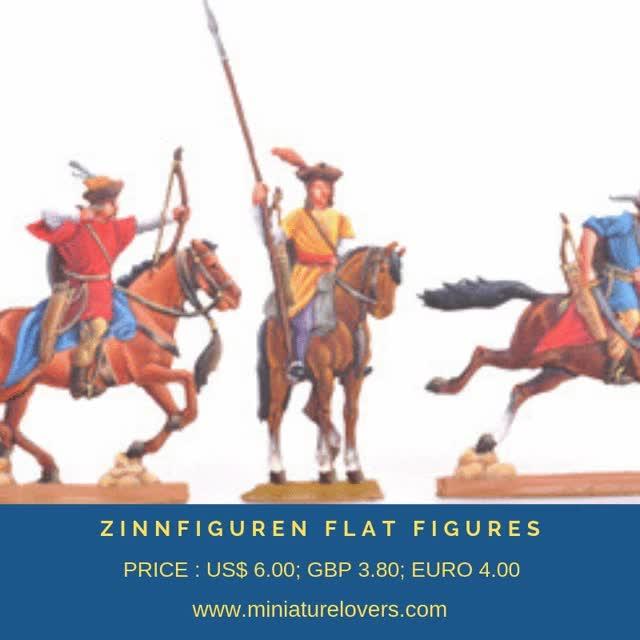 Watch and share Zinnfiguren Flat Figures GIFs by miniaturelovers on Gfycat