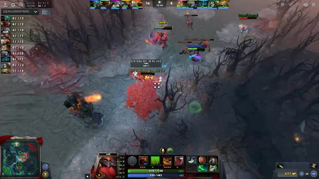 Watch and share Dota2pubs GIFs and Dota2 GIFs by Atro on Gfycat