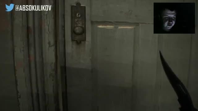 Watch Проходження Resident Evil 7 #01 GIF by @meekhael on Gfycat. Discover more playua, resident evil, resident evil 7 GIFs on Gfycat
