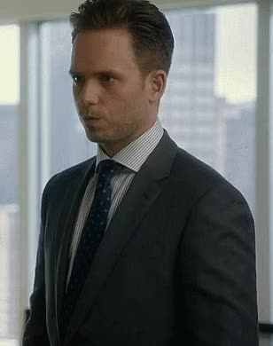 Watch and share Suits GIFs and Mrw GIFs by smileyguyx on Gfycat