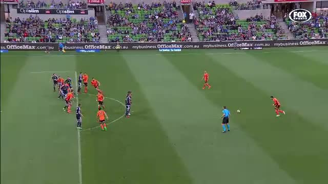 Watch and share Soccergifs GIFs and Aleague GIFs on Gfycat