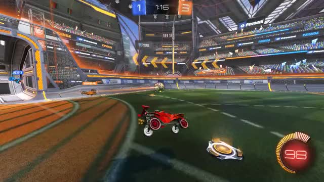 Watch and share Rocket League GIFs and Airdribble GIFs on Gfycat