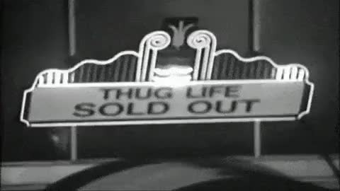 Watch and share Thug Life GIFs and Makaveli GIFs on Gfycat