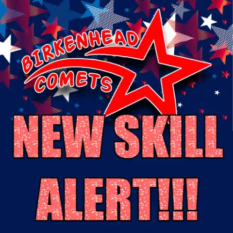 Watch and share NEW SKILL ALERT HEADER GIFs on Gfycat
