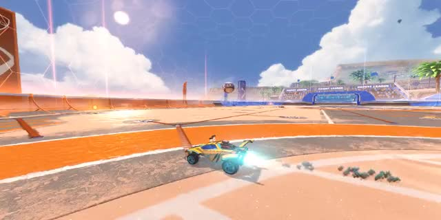 Watch fake GIF by @bagofwiggins on Gfycat. Discover more RocketLeague GIFs on Gfycat