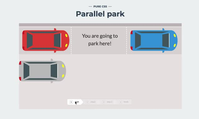 Watch and share Parking Css GIFs on Gfycat