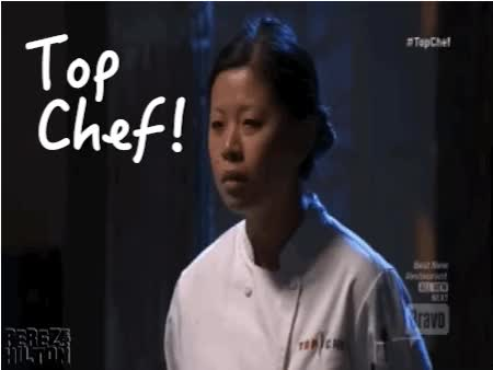 Watch Tags: bravo, food, padma lakshmi, reality tv, top chef, tv news GIF on Gfycat. Discover more related GIFs on Gfycat