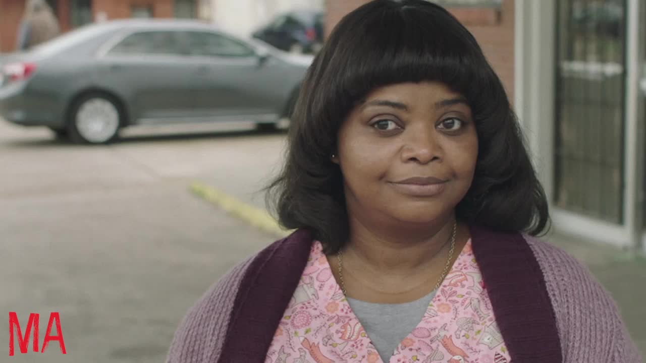 fine, ma, ma movie, mmhmm, octavia spencer, yeah, yep, yes, MA Looking Fine Mmhmm GIFs