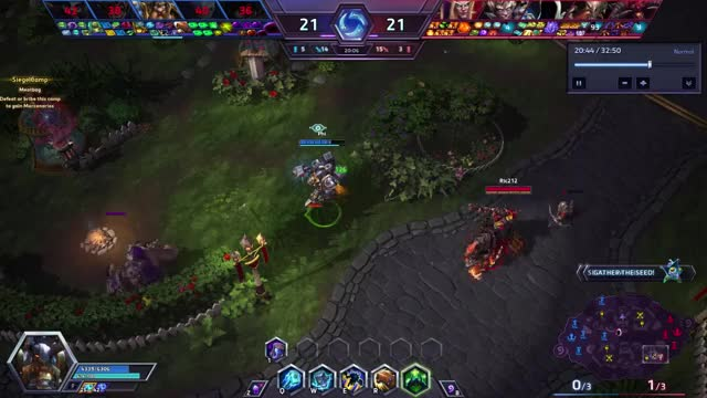Watch muradin oneshot GIF on Gfycat. Discover more leagueoflegends GIFs on Gfycat