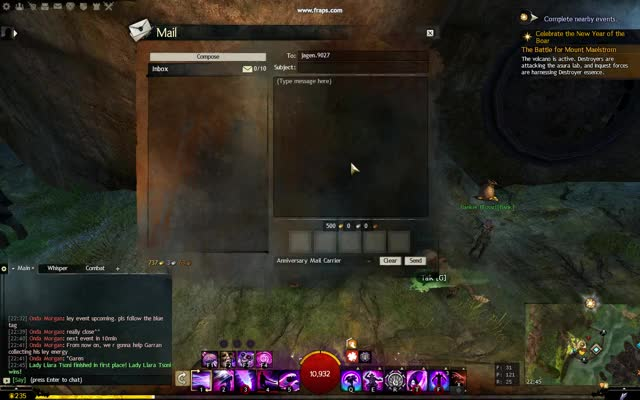 Watch and share Gw2-64 2019-02-12 22-45-50-74 GIFs on Gfycat