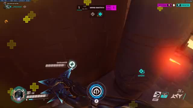 Watch 5k GIF by @promised on Gfycat. Discover more overwatch GIFs on Gfycat