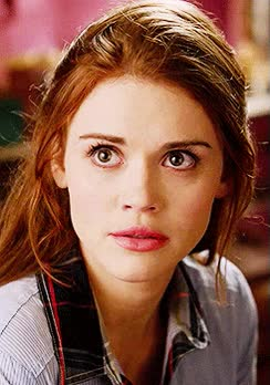 Watch and share Holland Roden GIFs on Gfycat