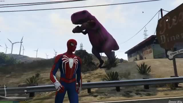 Watch and share Spiderman GIFs and Vinesauce GIFs on Gfycat