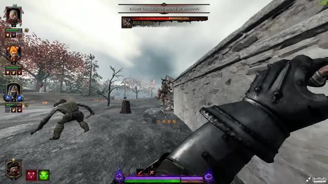 Watch and share Battlefield One GIFs and Vermintide GIFs on Gfycat