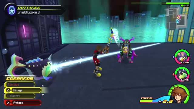 Watch and share Kingdom Hearts Ps4 GIFs and Kingdom Hearts 0 GIFs by guyofevil on Gfycat