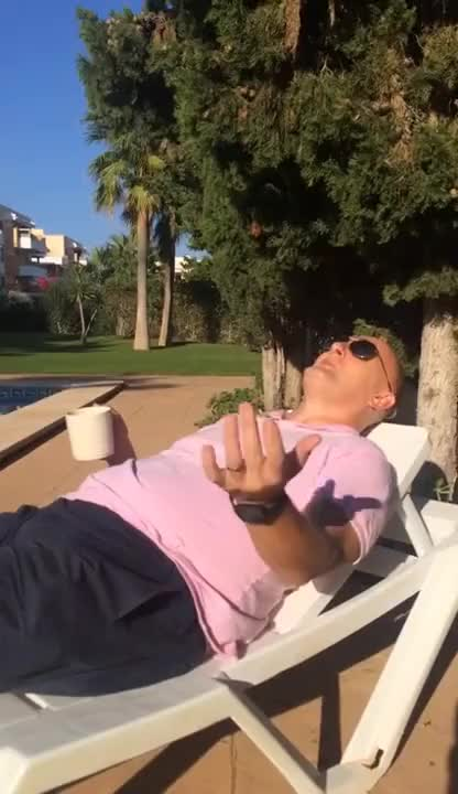 Watch and share Pool Side Football Bets GIFs on Gfycat