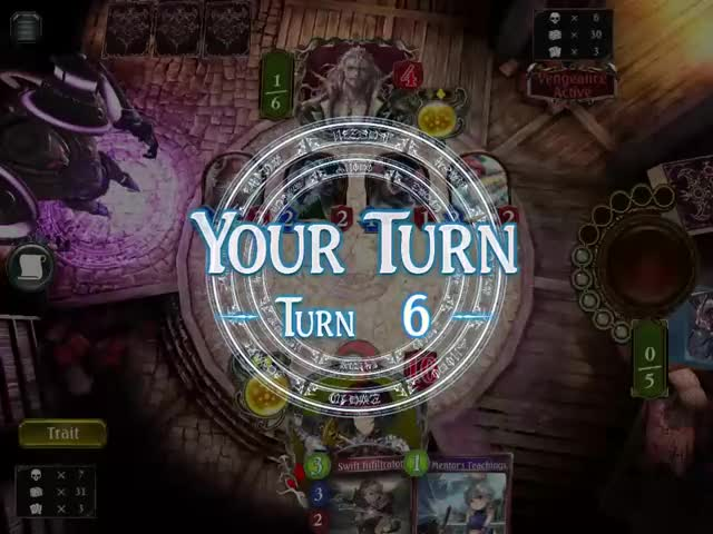 Watch and share Shadowverse GIFs on Gfycat