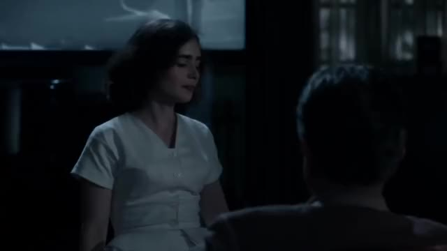 Watch this lily collins GIF by @dmls0704 on Gfycat. Discover more comedy, drama, haley bennett, lily collins, matthew broderick, romance, rules don't apply, rules don't apply featurette, rules don't apply movie, warren beatty GIFs on Gfycat
