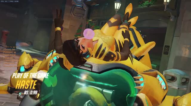 Watch and share D.va GIFs on Gfycat