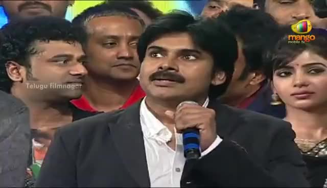 Watch and share Pawan Smile GIFs on Gfycat