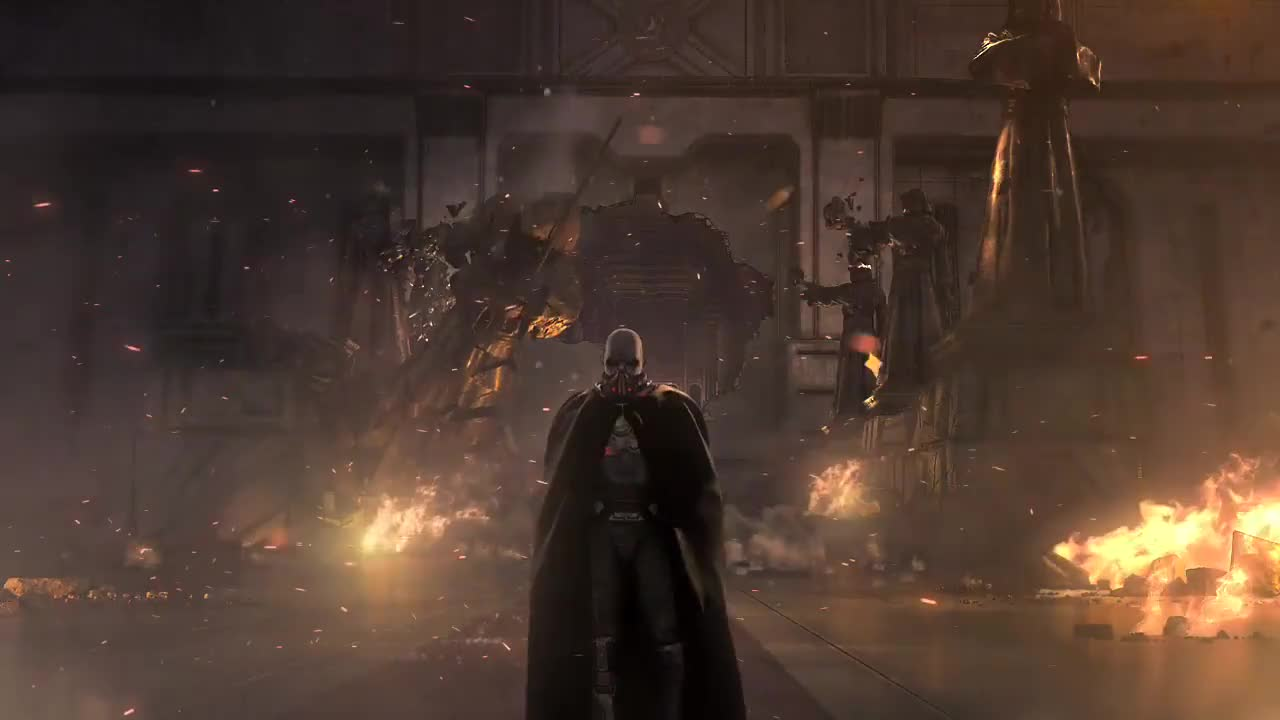 Mmo, Swtor, Tor, bioware, lucasarts, mmorpg, sw, trailer, Star Wars: The Old Republic - Trailer