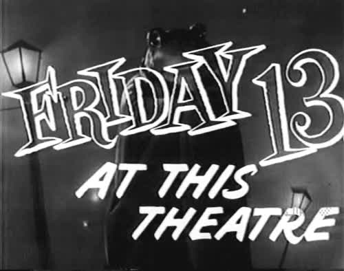 Watch 13 gifs to get you in the mood for the first Friday the 13th of 2017 | Lifestyle News for College Students | USA TODAY College GIF on Gfycat. Discover more related GIFs on Gfycat