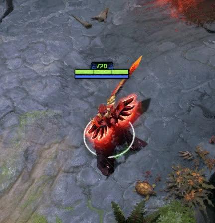 Watch Legion prestige item GIF on Gfycat. Discover more dota2 GIFs on Gfycat