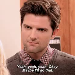 Watch and share Ben X Leslie GIFs and Leslie Knope GIFs on Gfycat