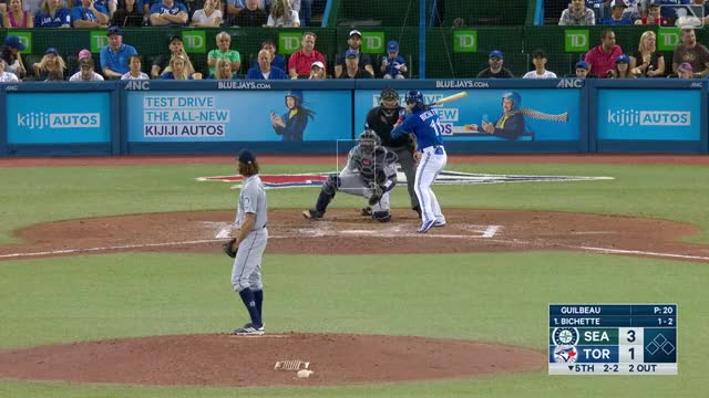 Watch and share Toronto Blue Jays GIFs by jcorrea on Gfycat