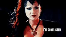 Watch Conflicted Ouat GIF on Gfycat. Discover more related GIFs on Gfycat
