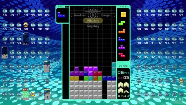 Watch and share Nintendo GIFs and Tetris99 GIFs by firepowercr on Gfycat
