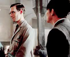 Watch and share Cory Michael Smith GIFs and Robin Lord Taylor GIFs on Gfycat
