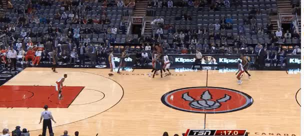 Watch and share Giannis Block GIFs on Gfycat
