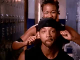 Watch this trending GIF on Gfycat. Discover more GIF, Tatyana Ali, Will Smith GIFs on Gfycat