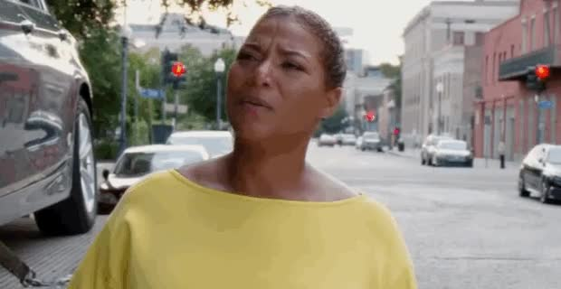 Watch this wtf GIF by The GIF Smith (@sannahparker) on Gfycat. Discover more girls trip, queen latifah, wtf GIFs on Gfycat